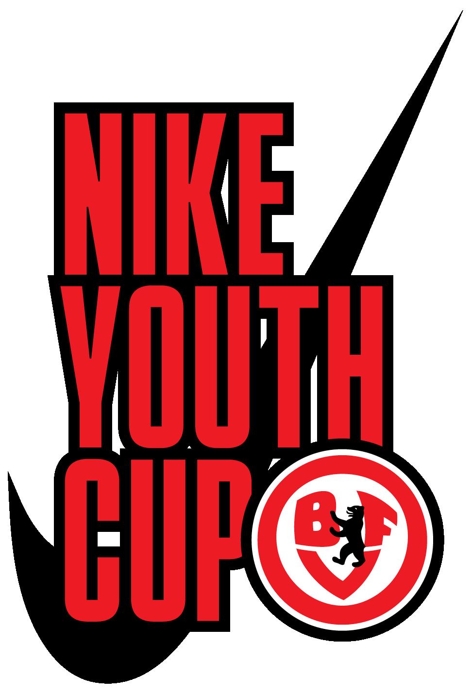NikeYouthCup Logo